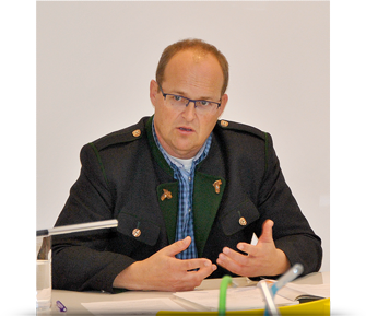 Dr. Gerd Ehrenfried